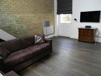 Home Improvements and House Refurbishments London
