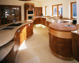 Kitchen Refurbishment, Bespoke Kitchen Design and Installation London